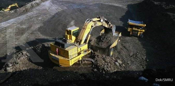 SMRU peroleh kontrak baru dari Berau Coal