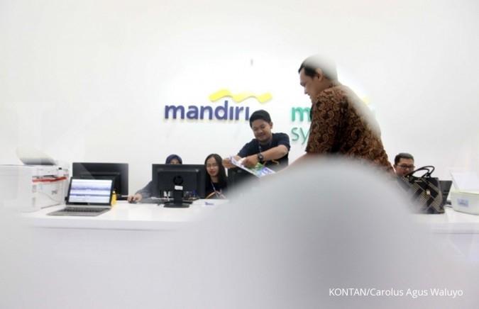 Bank Mandiri (BMRI) berencana memangkas suku bunga KPR tahun ini