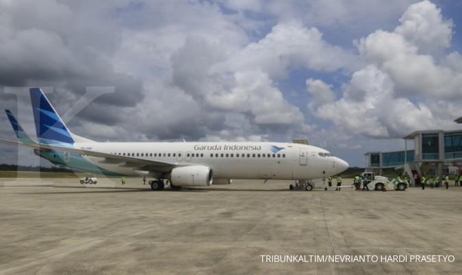 Garuda Dan Citilink Ogah Ikuti Lion Air Soal Pemberlakuan Tarif Bagasi
