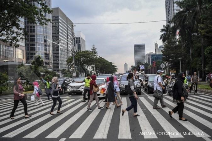 Apa yang membuat Indonesia kalah molek dari Vietnam dan Thailand?