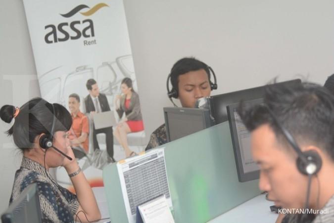 ASSA Anak usaha Adi Sarana Armada (ASSA) jual 11% saham di Caroline Karya Teknologi