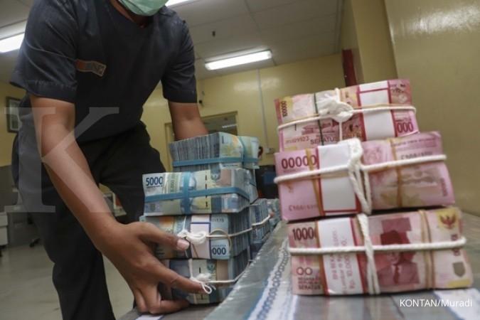Likuditas Bank Mengetat Transaksi Pasar Uang Antar Bank