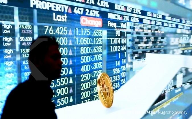 MAMI AKRA Untuk trading besok, simak rekomendasi teknikal untuk BJBR, MAMI, dan AKRA