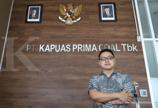 Harga komoditas stabil, Kapuas Prima Coal (ZINC) yakin capai target penjualan