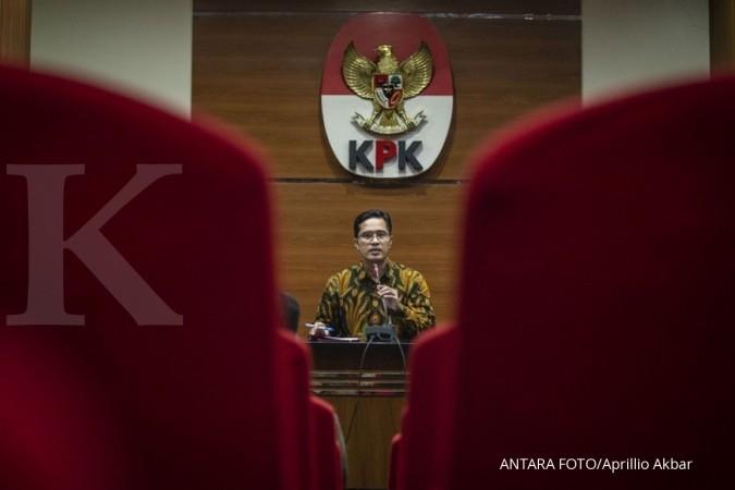 DGIK KPK memutuskan tidak akan banding atas vonis Nusa Konstruksi (DGIK)