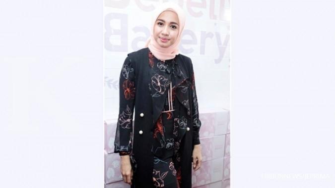 Laudya Cynthia Bella Buka Toko Hijab Di Malaysia