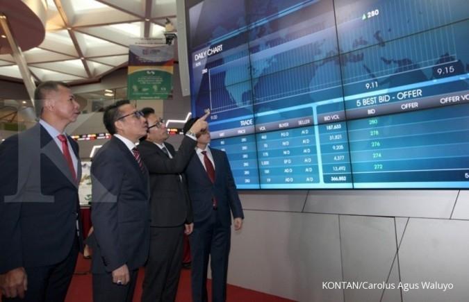 SOTS Rugi bersih Satria Mega Kencana (SOTS) makin besar jadi Rp 30,43 miliar di 2019