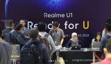 Realme Indonesia bakal gelar flash sale Realme U1 di Shopee lusa