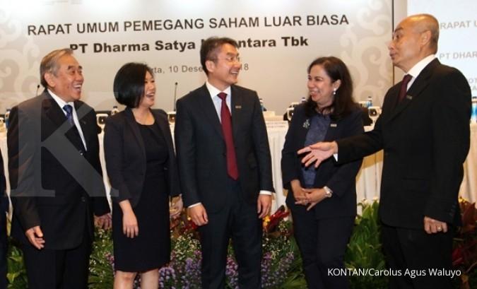 DSNG Dharma Satya Nusantara (DSNG) siapkan capex Rp 700 milair-Rp 800 miliar