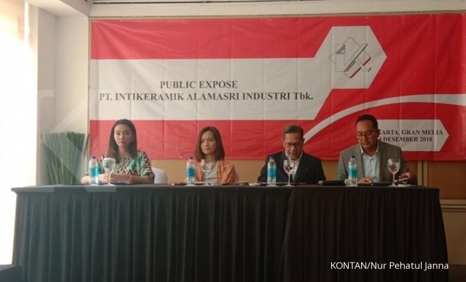 IKAI Intikeramik Alam Asri operasikan hotel kedua di Medan