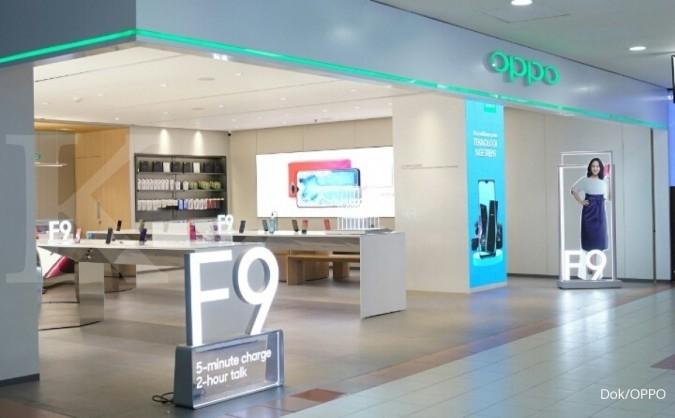 Bisa pre-order mulai hari ini, simak harga Oppo Fi