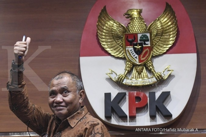 KPK arrests sports ministry officials, KONI members