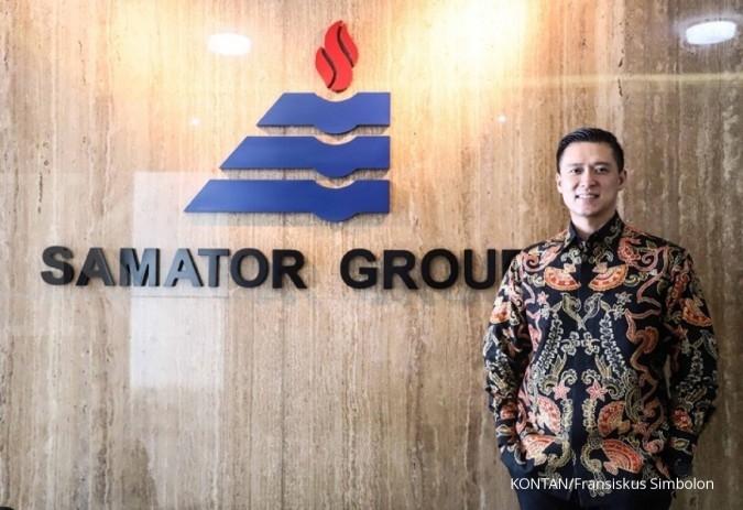 Aneka Gas Industri Tbk (AGII) fokus bangun filling station