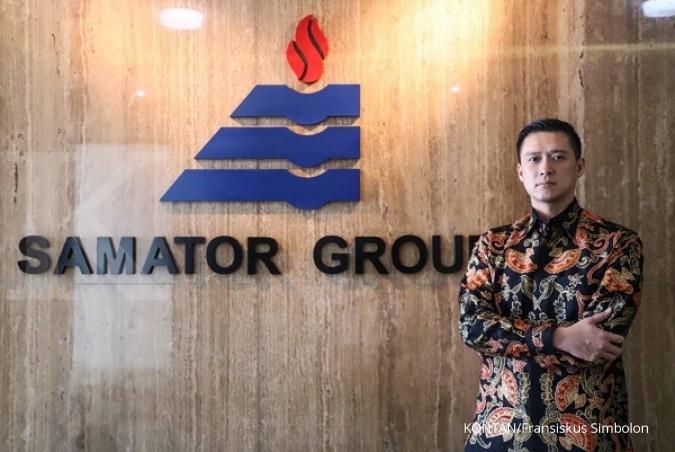 Aneka Gas Industri (AGII) berharap pendapatan naik 10%-14% hingga akhir tahun