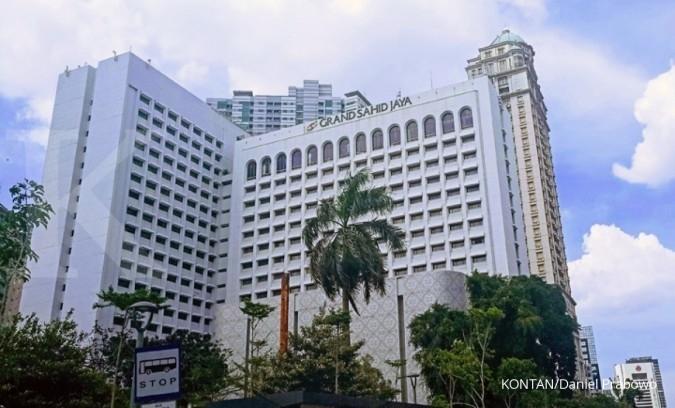 SHID Hotel Sahid Jaya (SHID) targetkan pertumbuhan 20% di tahun ini