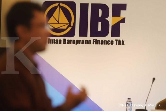 IBFN Intan Baruprana (IBFN) Menargetkan Rasio Kredit Macet Kembali Normal di 2020