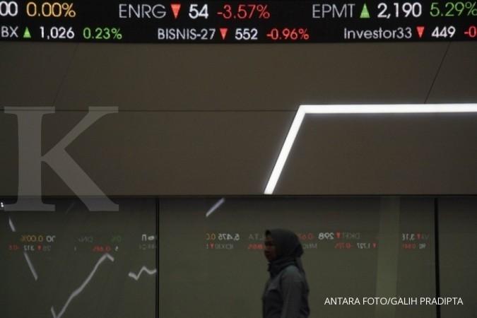 Simak rekomendasi teknikal saham ADHI, ICBP, dan BNGA untuk esok
