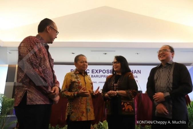 IBFN Kejar target, Intan Baruprana (IBFN) butuh pendanaan Rp 400 miliar di tahun 2019