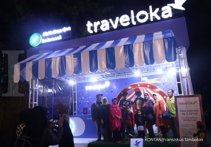 Traveloka resmikan kantor teknologi dan research & development center di India