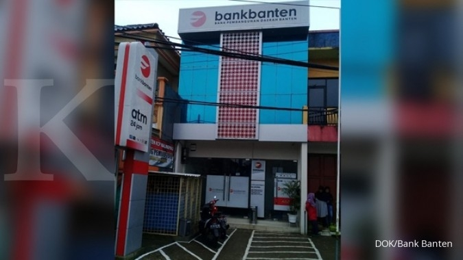 BEKS BBRI BRI belum minat beli saham Bank Banten (BEKS)