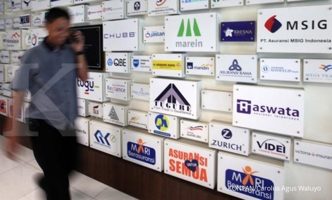 AHAP Industri asuransi umum masih jadi incaran investor