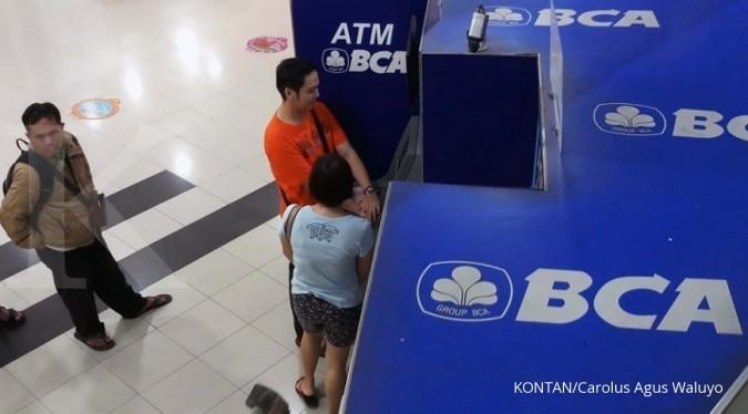 BBCA Rencana akuisisi bank oleh BCA makin terang