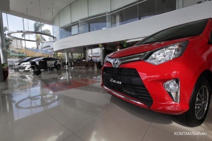 ASII Toyota memprediksi penjualan LCGC dan MPV bakal beda nasib di tahun ini
