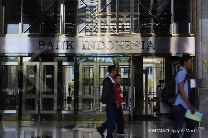 Indonesia Punya Mata Uang Digital