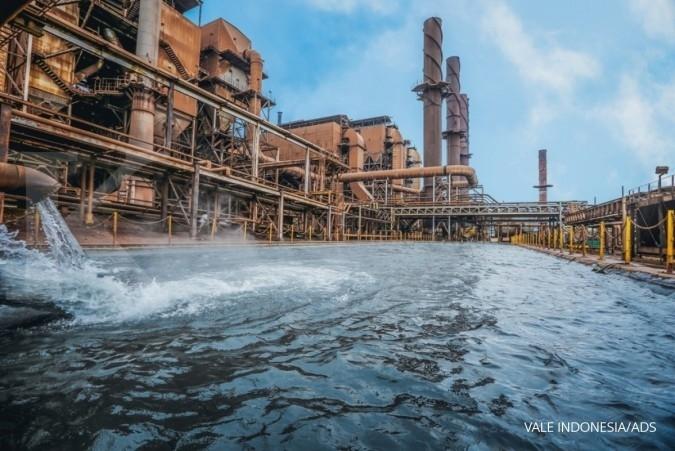 Pemerintah Belum Juga Merespons Proposal Divestasi INCO