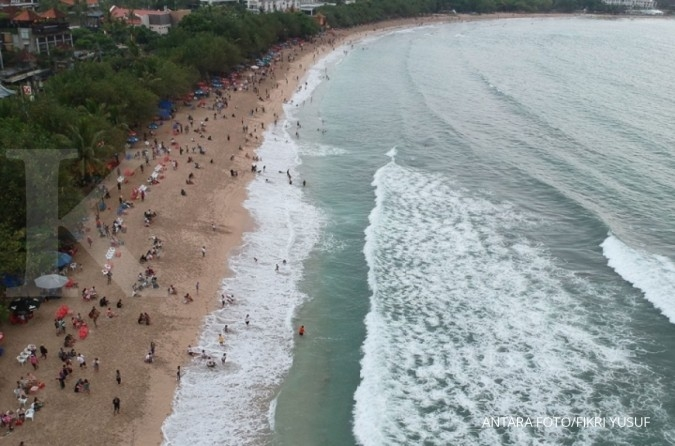 Kempar incar investasi baru US$ 2 miliar untuk kembangan 10 Bali Baru tahun ini