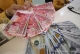 Rupiah masih menguat 0,13% ke Rp 14.155 per dolar AS