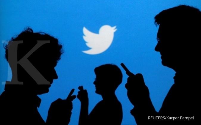 Twitter minta maaf ke India, gara-gara pasang geo-tag Ladakh di China