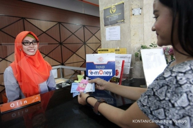 Bank Mandiri siap garap peluang pembayaran elektronik di tol Trans Jawa 67dbed333f