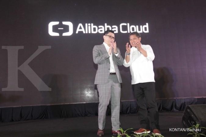 Alibaba Cloud Luncurkan Platform Algoritma Machine-Learning di GitHub