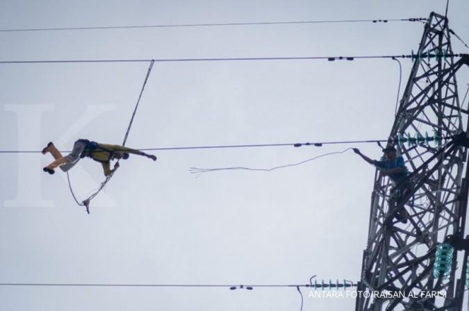Blackout Lebih dari 10 Jam, PLN Siap Berikan Kompensasi