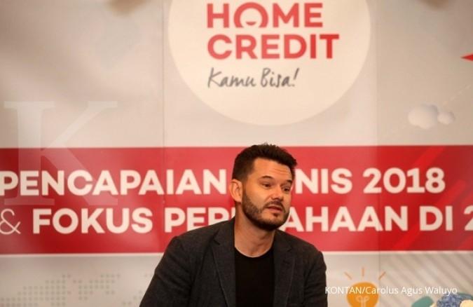 Ini Rencana Home Credit Indonesia Di Tahun 2019