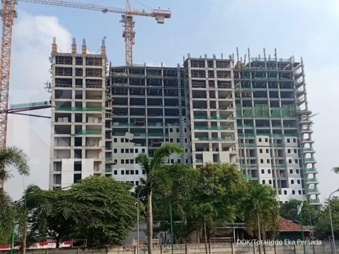 TOPS Kuartal I 2020, Totalindo Eka Persada (TOPS) bukukan kontrak baru Rp 309,1 miliar