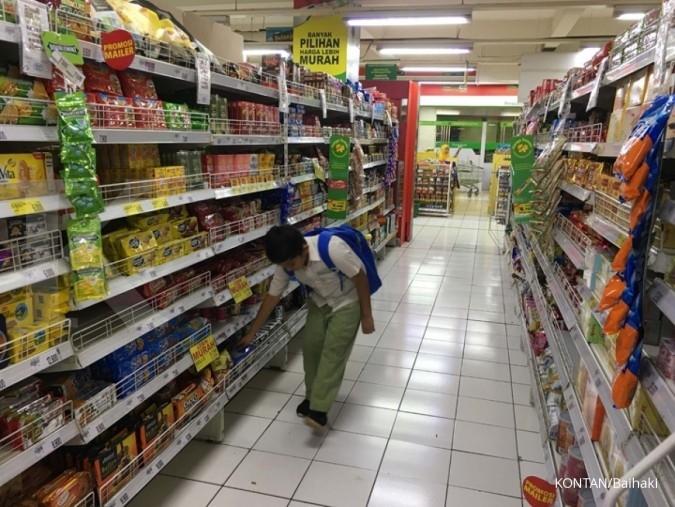 KINO Meski ada corona, produsen consumer goods masih yakin bisa tumbuh di kuartal I