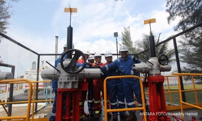 Pandemi corona mengganjal target lifting, investasi dan proyek hulu migas
