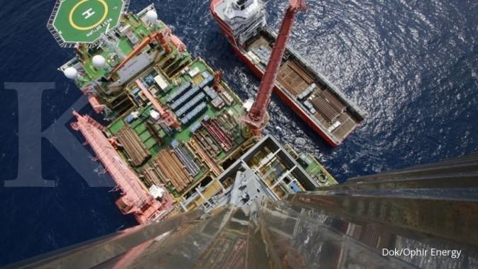 Dihadang corona dan penurunan harga minyak, ini kata Medco Energi (MEDC)
