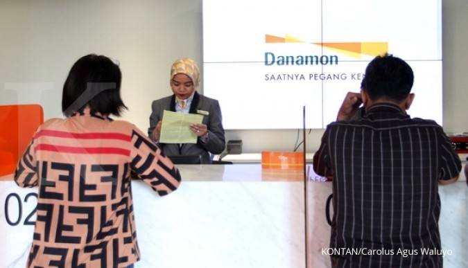 BDMN Bank Danamon tawarkan promo bunga KPR, terendah dalam lima tahun terakhir