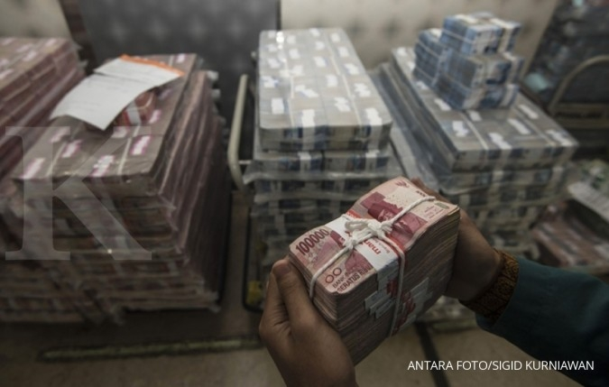 Tax revenues are slowing down, Ministry of Finance: Income tax is still good