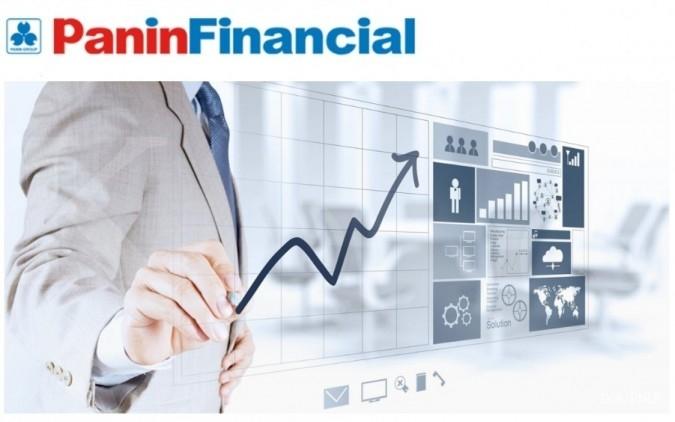 PNLF PNIN Paninvest (PNIN) tambah kepemilikan saham jadi 61,86% di Panin Financial (PNLF)