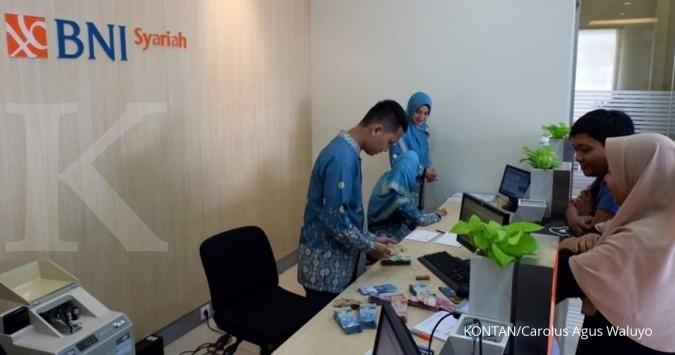 BBTN BBNI Bank syariah milik BUMN catat kinerja postif sepanjang tahun 2018