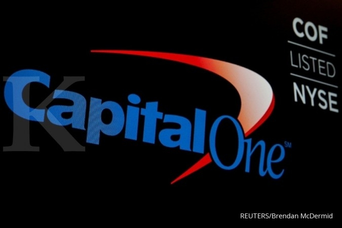 Duh, data 100 juta akun di Capital One dibobol hacker