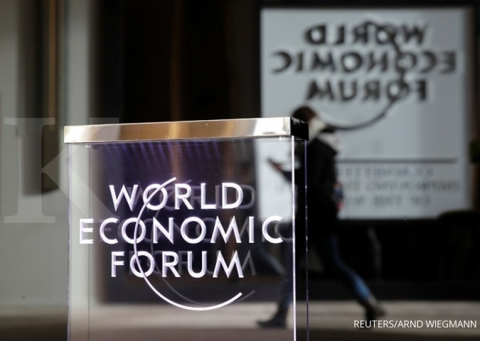 Waduh, daya saing Indonesia versi World Economic Forum turun ke peringkat 50 sedunia