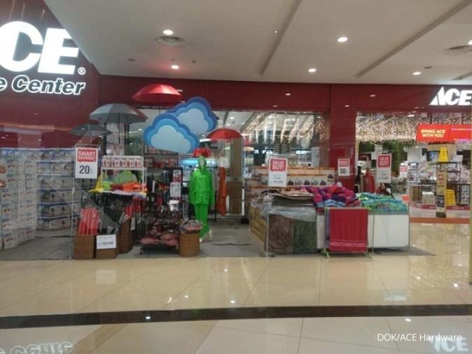 Ace Hardware Indonesia (ACES) buka gerai baru di Java Mal, Semarang