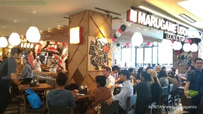 Ini tips manajemen keuangan restoran dari Marugame