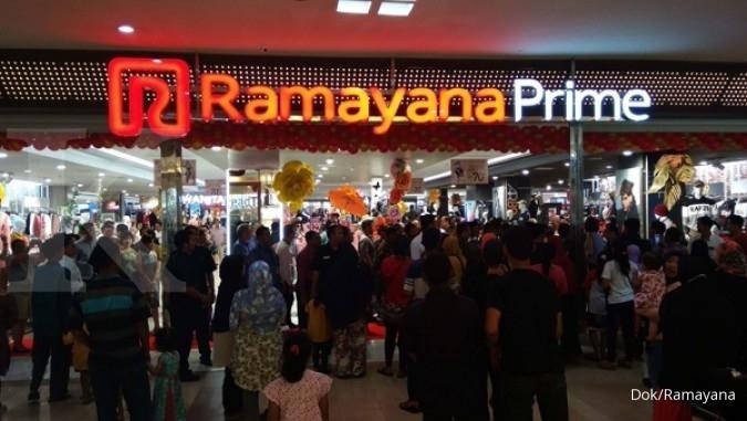 RALS Mulai buy back Selasa (17/3), RALS siapkan dana maksimal Rp 250 miliar