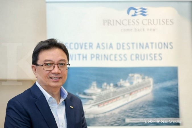 Princess Cruises sambut kehadiran juri Asia's Got Talent